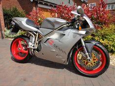 Ducati Senna II #135 Ducati Motorbike, Motorcycle, Motorbikes, Racing, Vehicles, Running, Biking, Biking, Lace