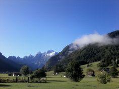 Valbruna (FRIULI)