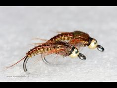 Segmented quill grayling candy - YouTube Candy Youtube, Fly Tying Patterns, Fly Fishing, Quilling, Bead, Sport, Fly Tying, Nymphs, Bedspreads