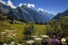 Alagna Valsesia - Follu - Passo Foric bellissima escursione in Valsesia