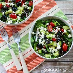 1-text-spinach-kale-greek-salad-500top-kalynskitchen-copy