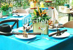 A Havana Night's Birthday Party Theme - One Night in Cuba!