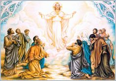 You're searching for Ascension Day Wallpapers? Here you can get everything about Ascension Day such as Happy Ascension Day 2015 Sermons, Bible Quotes, Messages.