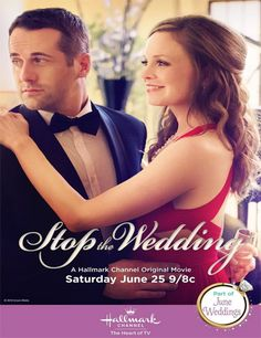 Poster de Stop the Wedding (Que detengan esta boda)