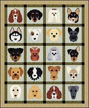 2013 Dog Days: Fat Cat Patterns posted 2 times per month