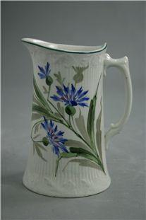 Arabia Finland 1906-08 Tom Of Finland, Kitchenware, Tableware, China Painting, Marimekko, Tea Pots, Nostalgia, Art Deco, Porcelain