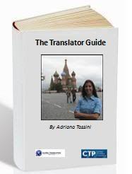 Translation Training | Three Types of Proofreading