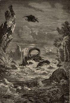 Répteis ancestrais dos lagartos, cobras e crocodilos   eHow Brasil