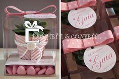 Pacchetti e Confetti: Baby Shop