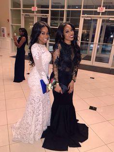 Prom with #BestFriend #FriendshipGoals