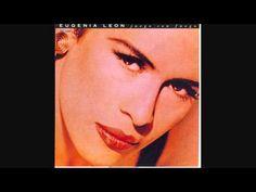 Eugenia León - Historias de amor - 1991 - YouTube