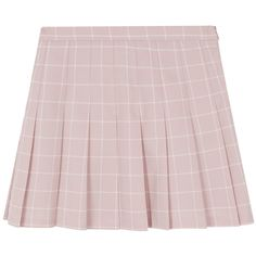 Checkered Pleated Skorts (307.745 IDR) ❤ liked on Polyvore featuring skirts, mini skirts, bottoms, faldas, pink, pink mini skirt, pink skirt, checkered skirt, checkered mini skirt and high-waisted skirts