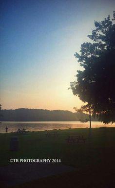 Lake Tapan