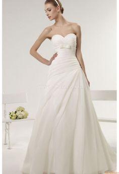Vestidos de noiva Aire Barcelona 104 Yadira Vintage 2014
