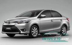 So với phiên bản cũ, Toyota Yaris 2017 đã thay đổi toàn bộ thiết kế từ trong ra ngoài.
