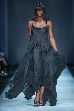 Joel Janse Van Vuuren SS 2014 Collections | SA Fashion Week