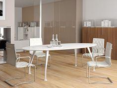 Design Schreibtisch Büro