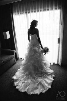 Can't wait to see the pics! This dress is gorgeous