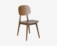 Vaerd Dining Chair Thumbnail