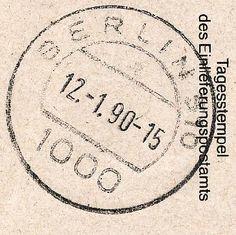 """DDR Museum - Museum: Objektdatenbank - """"Päckchenversand in die DDR""""    Copyright: DDR Museum, Berlin. Eine kommerzielle Nutzung des Bildes ist nicht erlaubt, but feel free to repin it!"""