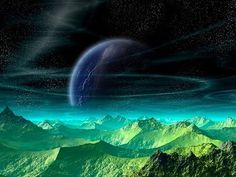 10 Most Habitable Alien Worlds. All right, none of them are exactly Ukko, but hey, if I ever want to reference a real planet...