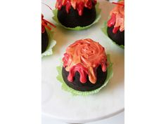 brings you inspired fun made easy. Find and shop thousands of creative projects, party planning ideas, classroom inspiration and DIY wedding projects. Volcano Cupcakes, Erupting Volcano, Diy Wedding Projects, Classroom Inspiration, Party Planning, Make It Simple, Creative, Desserts, Easy