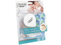 Infanti Set De Cuidado E Higiene Para Niño