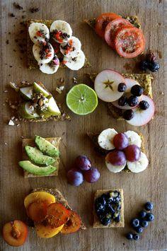 Culiningus — Plaisirs gourmets