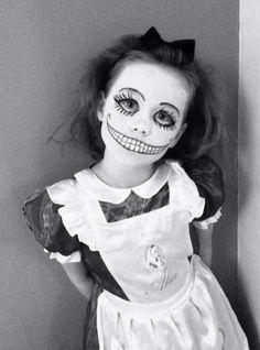 Vestido de Lujo Halloween Zombie Frankenstein #Horror Maquillaje heridas de Accesorios