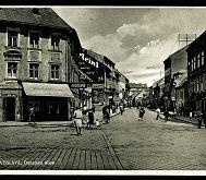 History of pub and restaurant in Bratislava | Mini brewery - the best beer in Bratislava