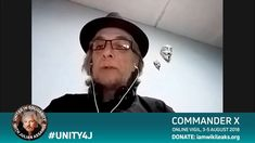 The movement has launched a non-violent digital army of thousands of Julian Assange supporters, actively collaborating to achieve his freedom. Interview