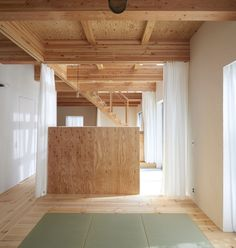 House in Ematsu / Airhouse
