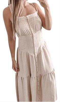 Hecate Poole, Victorian Corset, Boho Dress, Spaghetti Straps, Lace Trim, Luxury Fashion, Daughter, God, Summer Dresses