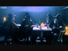 Horrible Histories - Guy Fawkes Night.