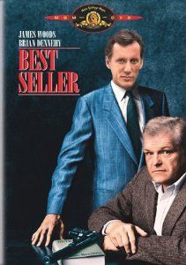 James Woods and Brian Dennehy in Best Seller Allison Balson, Paul Shenar, Larry Cohen, Brian Dennehy, John Daly, Action Film, About Time Movie, Movie Stars, Favorite Tv Shows