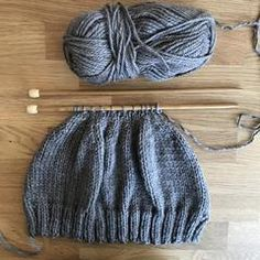Knitting Patterns Free, Free Pattern, Crochet Patterns, Crochet Slippers, Knit Crochet, Crochet For Dummies, Couture, Knitting Projects, Knitted Hats