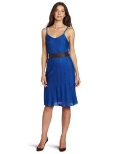 awesome Anne Klein Women's Maxi Sweater Dress