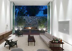 Casa Corten / Studio MK27 – Marcio Kogan