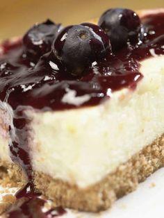 Herter's Belgian Cheesecake