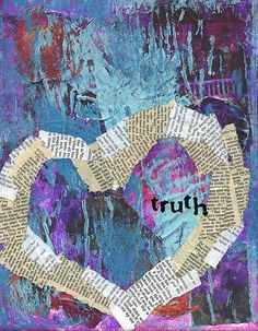 Truth: Christian art