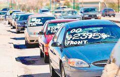 Esperan reglas para importar vehículos