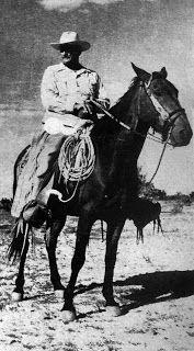 General Nicolas Fernandez, Gran Division del Norte