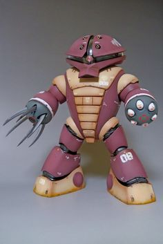 Fuck Yeah! Japanese Robots!