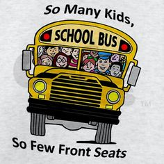 Hoodies for School Trips - Stitch & Print Bus Humor, School Humor, School Days, Back To School, School Bus Driving, School Buses, Reward System For Kids, Bus Crafts, Bus Times