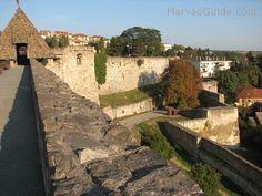 eger hungary castle | Eger, Hungary - Travel Guide