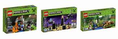 My Milwaukee Mommy - Extreme Couponing Milwaukee: *NEW* LEGO Minecraft Sets as low as $19.99