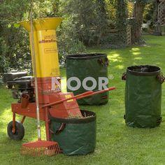 Gartensack XL 270 Liter