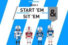 Week 2 Start 'Em Sit 'Em... Ems, Content, People, People Illustration, Folk