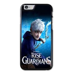 Rise of The Guardians Phonecase for iPhone 6/6S Brand new.Lightweight, weigh approximately 15g.Made from hard plastic, also available for rubber materials.The case only covers the back and corners of your phone.This case is a one-piece case that covers the back and sides of the phone. There is no front for the case.This is a non-peeling nor a non-fading print. Meaning, over time it will continue to look just as amazing as it did when you first received it.