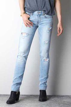 Skinny Jean<<I need these